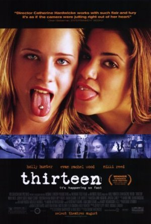 where can i watch the movie thirteen for free